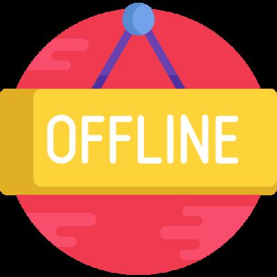 offline оффлайн crm